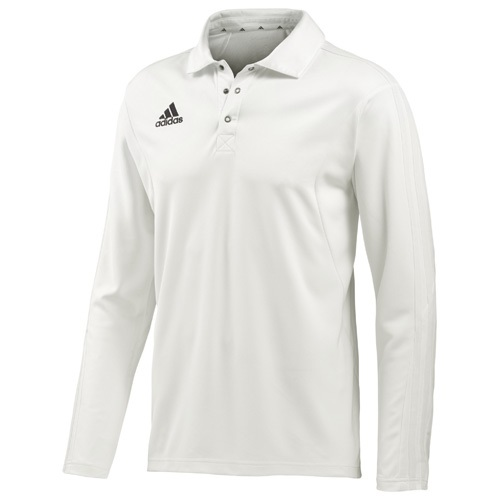4ed955a6 W&WCC Playing Shirt - Long Sleeve - Karlsports