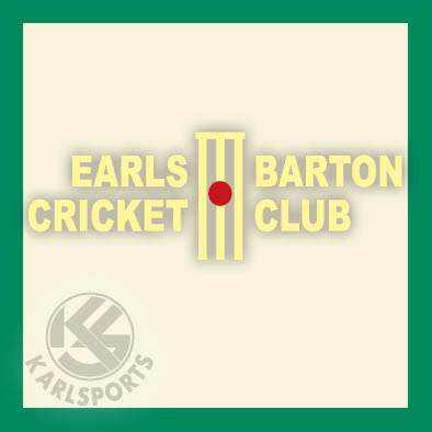 Earls Barton CC