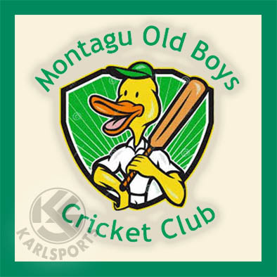 Montagu Old Boys CC