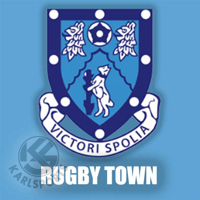 Rugby Town Academy FC