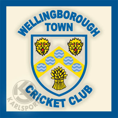 Wellingborough Town CC